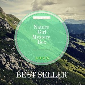 All offers accepted Nature Grl Curated Mystery Box
